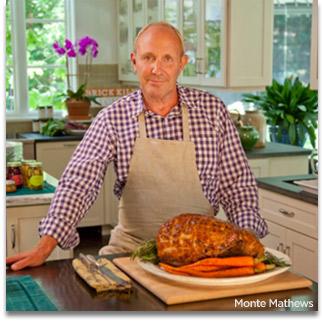 Monte Matthews of Monte's Ham