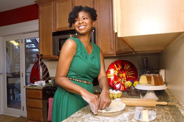 Jocelyn Delk Adams - www.GrandBaby-Cakes.com | FoodBlogRadio.com