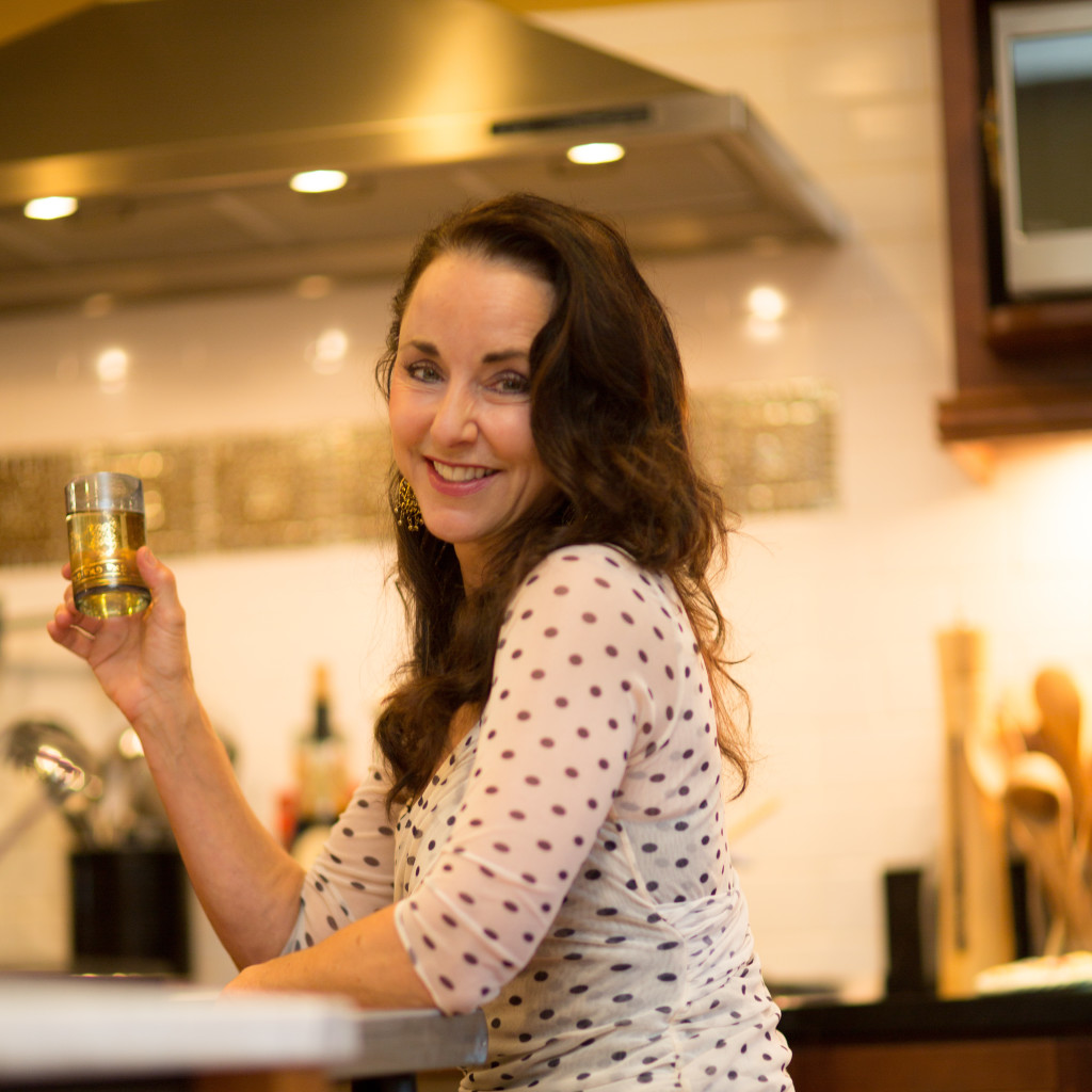 Ally Phillips of Ally's Kitchen
